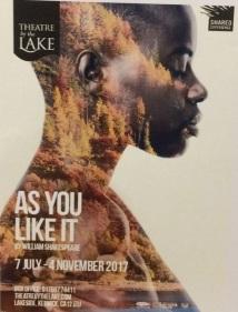 Keswick Poster