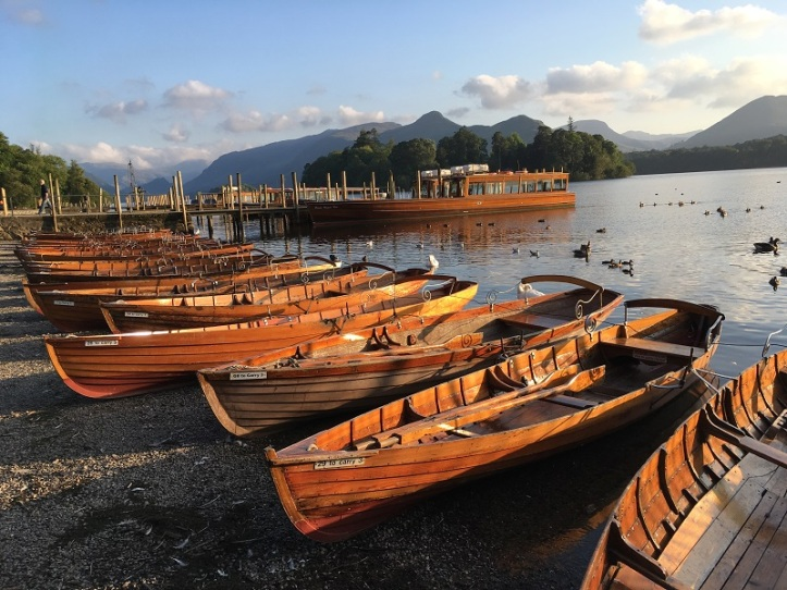 Lake District Canoes