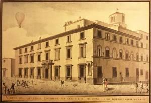 Palazzo Mazzei - Florence