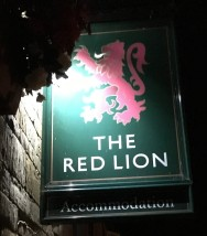 Red Lion in Chipping Camden