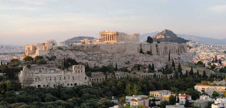 Acropolis (from Wikipedia)
