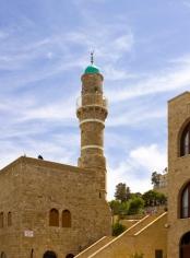 Al-Bahr Mosque, Jaffa