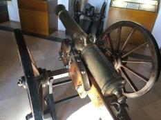 Alcazar Canon