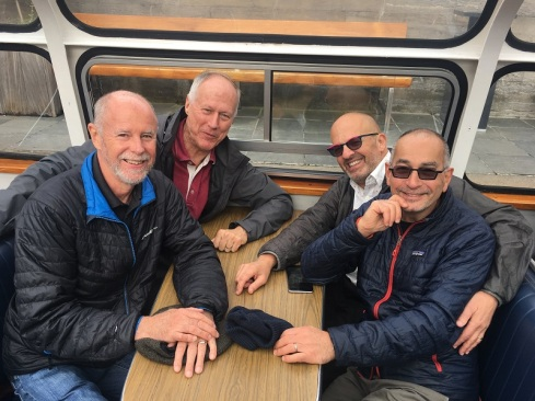 Amsterdam Canal Boat Tour