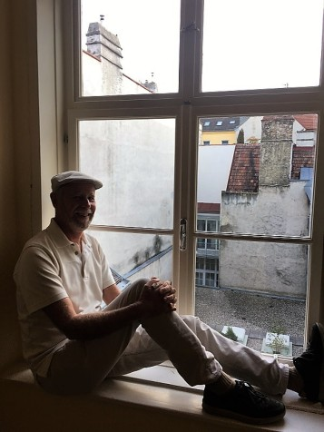 Apartment Window