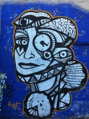 Athens - Street Art 1