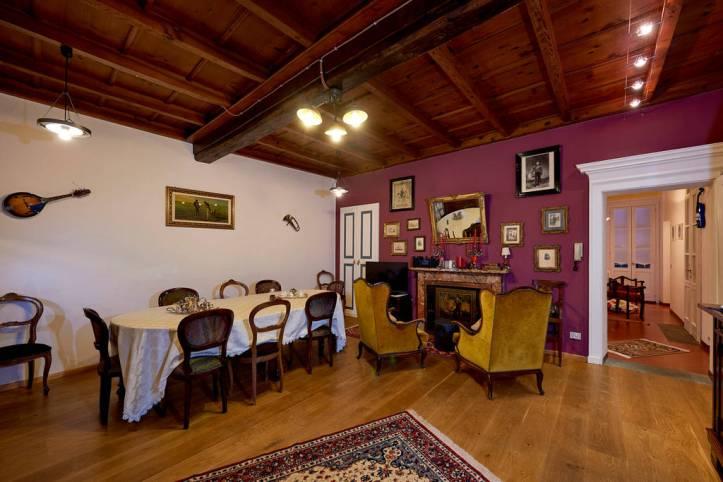 Borgo Ticino - Dining Room