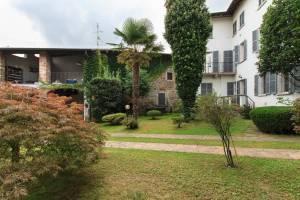 Borgo Ticino - Garden