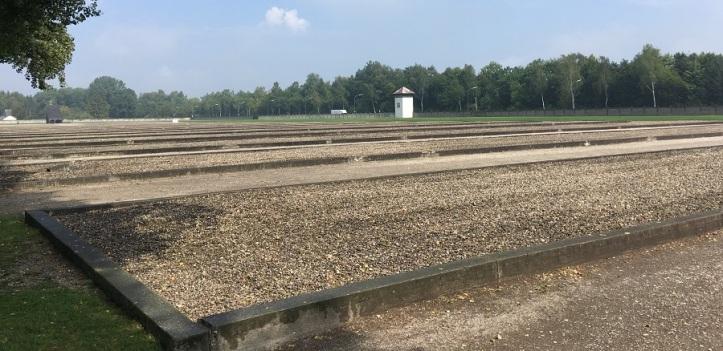Dachau Dormitory Field