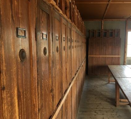 Dachau Lockers