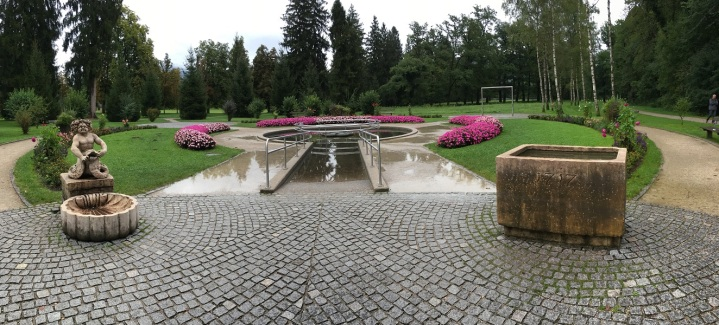 Hellbrun Pond