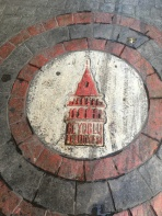 Street Insignia for Our Galata Neighborhood