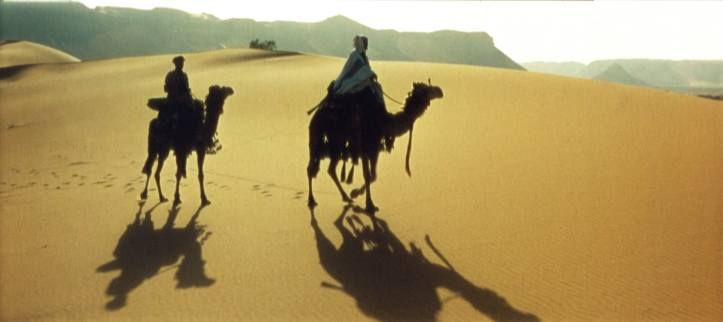 Lawrence of Arabia Film - Still Photo