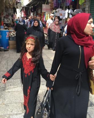 Muslim Mom