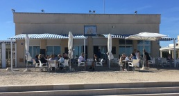 Restaurante El Velero