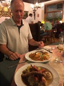 Salzburg Dining