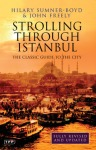 Strolling Through Istanbul Cover
