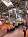 Valencia Central Market 1