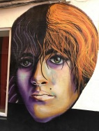 Valencia Street Art 1