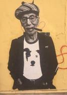 Valencia Street Art 4