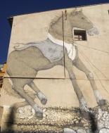Valencia Street Art 6