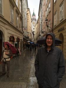 Wet Salzburg