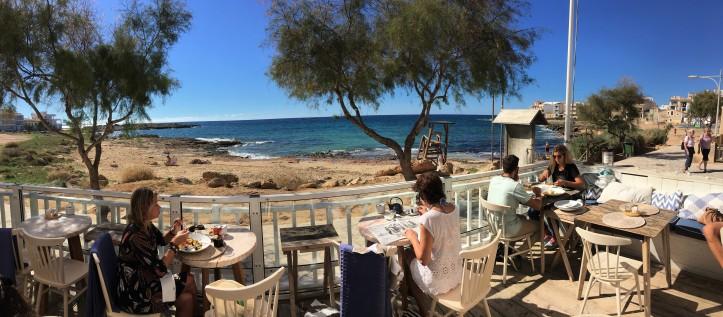 Mallorca - Colonia Sant Jordi Restaurant