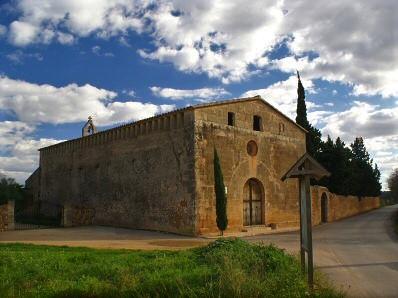Mallorca - Oratorio Sant Blai