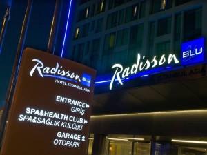 Radisson Blu Hotel - Asian Istanbul