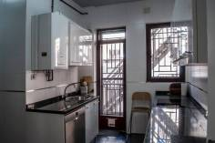 Salamanca Apartment Cocina