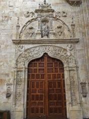 St Stephen Doorway