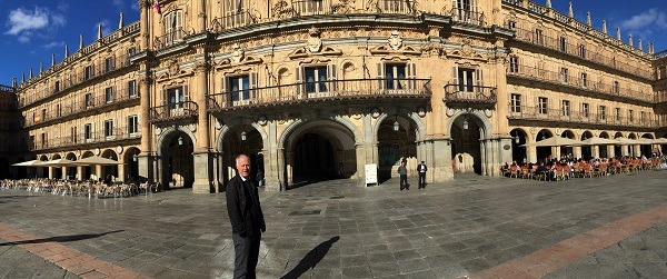 Brian - Plaza Major Pano
